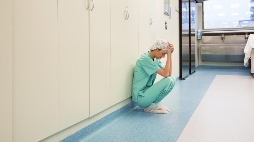 Lægens bøn