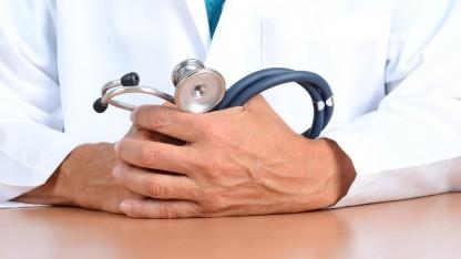 Lægen pressede mig til at få abort