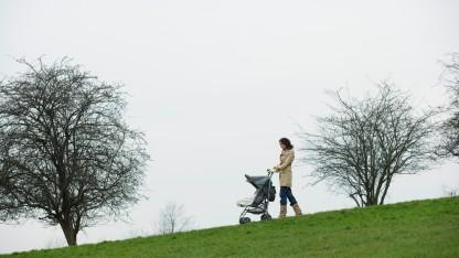 Kan jeg klare at være enlig mor?